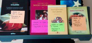 Libera un libro a Monza